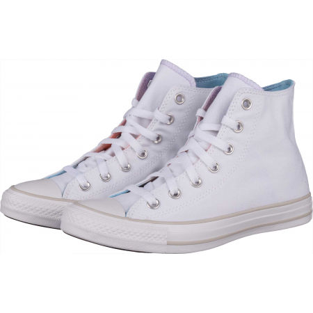 Women's sneakers - Converse CHUCK TAYLOR ALL STAR - 2