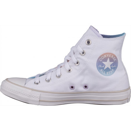 Women's sneakers - Converse CHUCK TAYLOR ALL STAR - 4