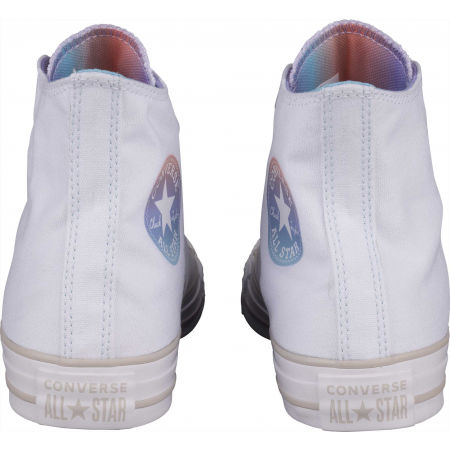 Women's sneakers - Converse CHUCK TAYLOR ALL STAR - 7