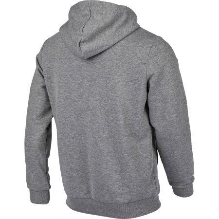 Men's sweatshirt - Puma SLAVIA PRAGUE GRAPHIC HOODY - 3
