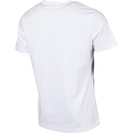 Pánske tričko - Puma SLAVIA PRAGUE GRAPHIC TEE - 3