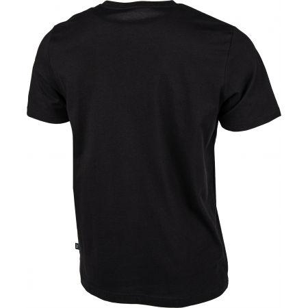 Мъжка тениска - Puma SLAVIA PRAGUE GRAPHIC TEE - 3