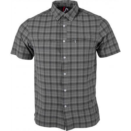 Northfinder SMINSON - Pánska funkčná košeľa
