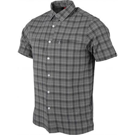 Мъжка функционална риза - Northfinder SMINSON - 2