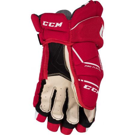 Juniorské hokejové rukavice - CCM TACKS 9060 JR - 2