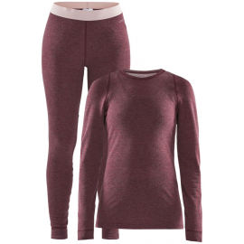 Craft SET MERINO 180 - Women's functional set