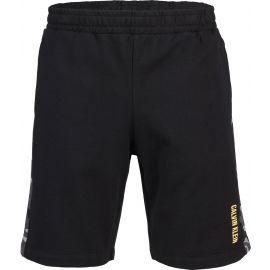 Calvin Klein CAMO 9 KNIT SHORTS - Мъжки къси шорти