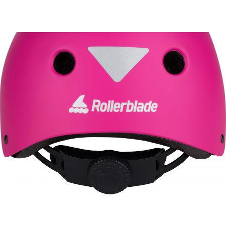 Prilba na inline korčuľovanie - Rollerblade RB JR HELMET - 4