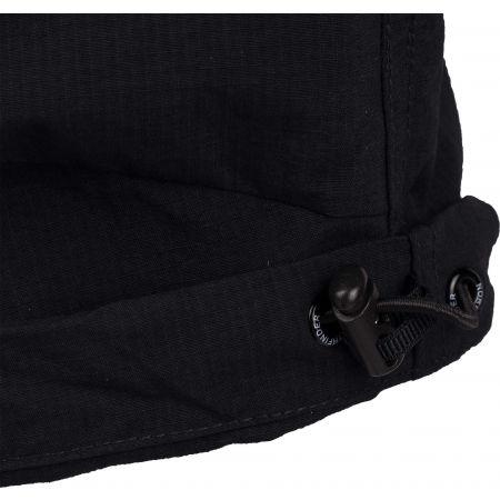 Pánské 3/4 kalhoty - Northfinder NOJTON - 4