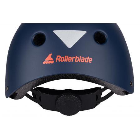 Inline skating helmet - Rollerblade RB JR HELMET - 4