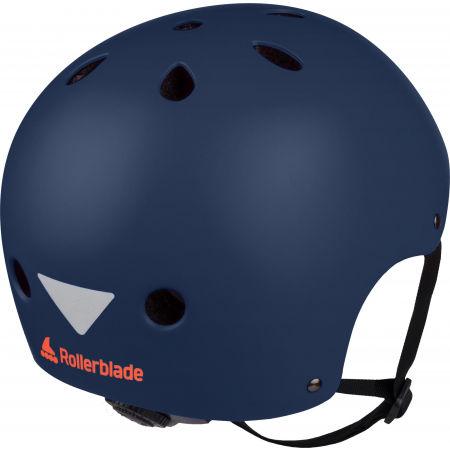 Inline skating helmet - Rollerblade RB JR HELMET - 2