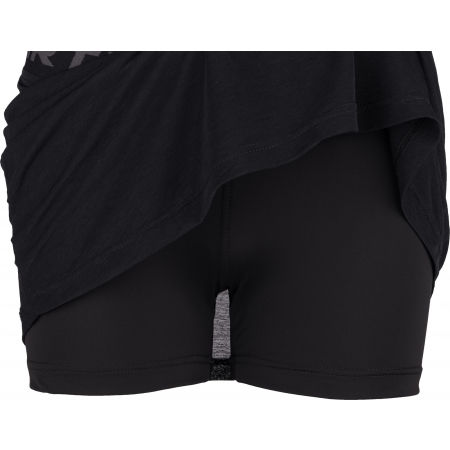Dámska sukňa s vnútornými šortkami - Northfinder BHELKA - 4