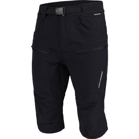 Northfinder LARSIN - Men's 3/4 length pants