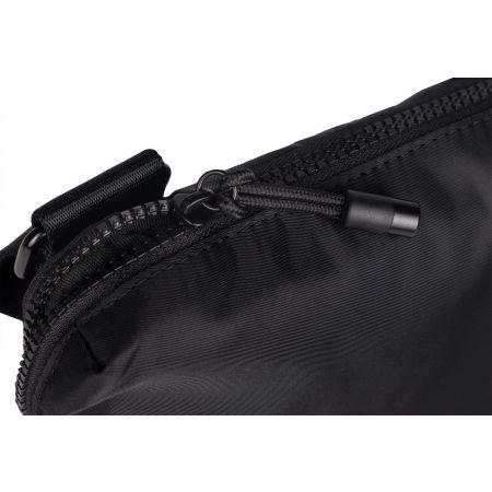 Men's bag - Calvin Klein STRIPED LOGO FLAT CROSSOVER - 3