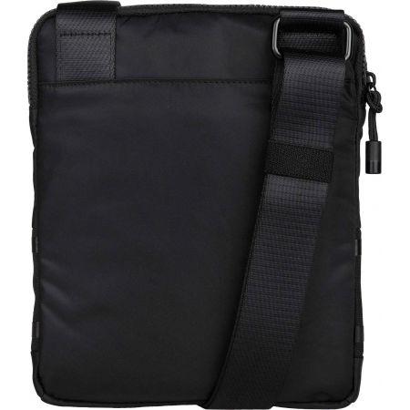 Men's bag - Calvin Klein STRIPED LOGO FLAT CROSSOVER - 2