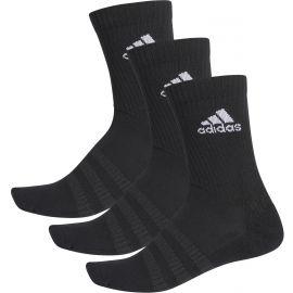 adidas CUSH CRW 3P - Ponožky