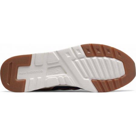 Pánska voľnočasová obuv - New Balance CM997HAO - 3