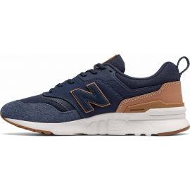 New Balance CM997HAO - Pánska voľnočasová obuv
