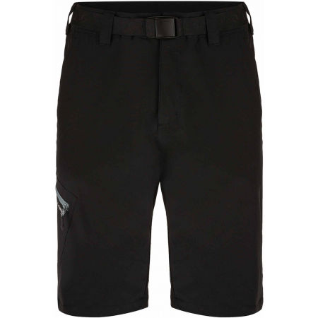 Men's softshell shorts - Loap URRO - 1