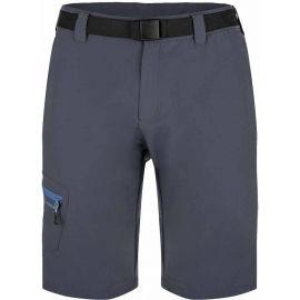 Loap URRO - Pantaloni scurți softshell pentru bărbați