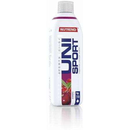 Športový nápoj - Nutrend UNISPORT 1L CHERRY