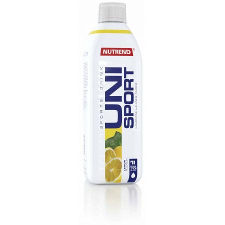 Nutrend UNISPORT 1L CITRÓN - Športový nápoj