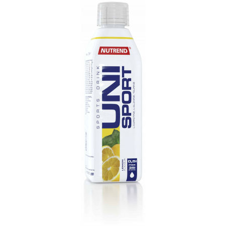 Sportovní nápoj - Nutrend UNISPORT 0,5L CITRON