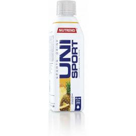 Nutrend UNISPORT 0,5L ANANÁS - Športový nápoj