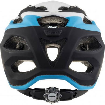 Detská cyklistická prilba - Alpina Sports CARAPAX JR - 4