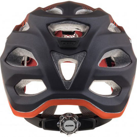 Children's cycling helmet - Alpina Sports CARAPAX JR - 3