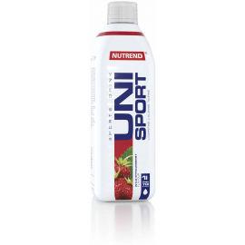 Nutrend UNISPORT 1L LESNÁ JAHODA - Športový nápoj