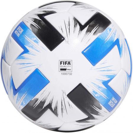 Zápasová futbalová loptafutbalová lopta - adidas TSUBASA PRO - 2