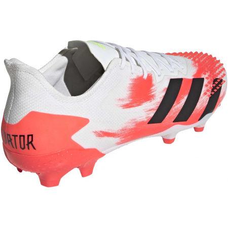 Obuwie piłkarskie męskie - adidas PREDATOR 20.2 FG - 6