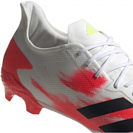 Obuwie piłkarskie męskie - adidas PREDATOR 20.2 FG - 8
