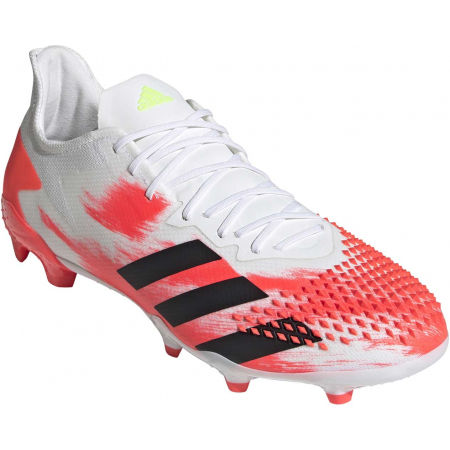 adidas PREDATOR 20.2 FG - Ghete de fotbal bărbați