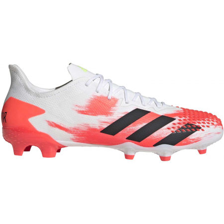 Obuwie piłkarskie męskie - adidas PREDATOR 20.2 FG - 2