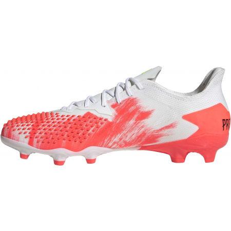 Obuwie piłkarskie męskie - adidas PREDATOR 20.2 FG - 3