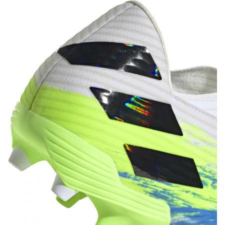 Pánske kopačky - adidas NEMEZIZ 19.2 FG - 8