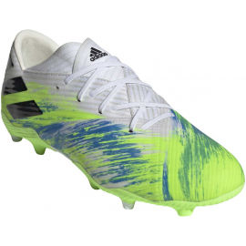 adidas NEMEZIZ 19.2 FG - Ghete de fotbal bărbați