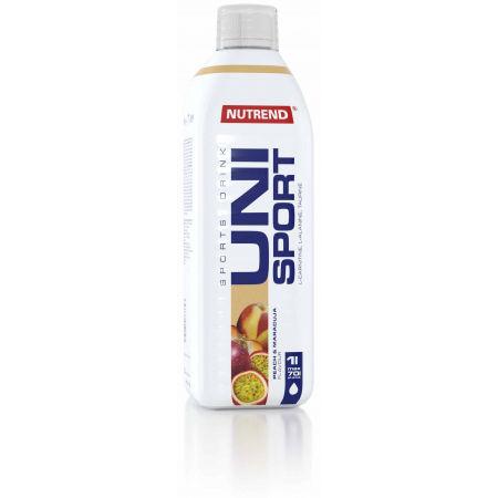 Nutrend UNISPORT 1L BROSKYŇA - Športový nápoj