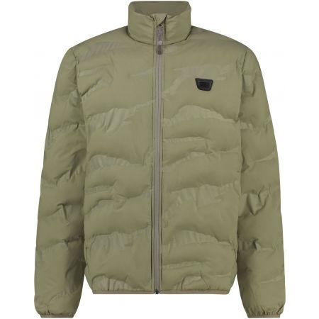 O'Neill LM CAMO WELD JACKET - Men's jacket