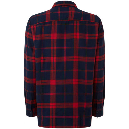 Мъжка риза - O'Neill LM CHECK FLANNEL SHIRT - 2