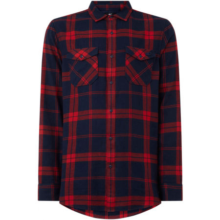 Мъжка риза - O'Neill LM CHECK FLANNEL SHIRT - 1