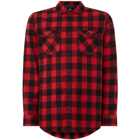 O'Neill LM CHECK FLANNEL SHIRT - Мъжка риза