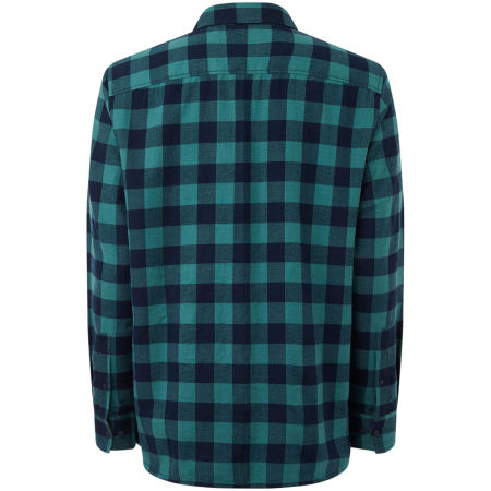 Men's shirt - O'Neill LM CHECK FLANNEL SHIRT - 2