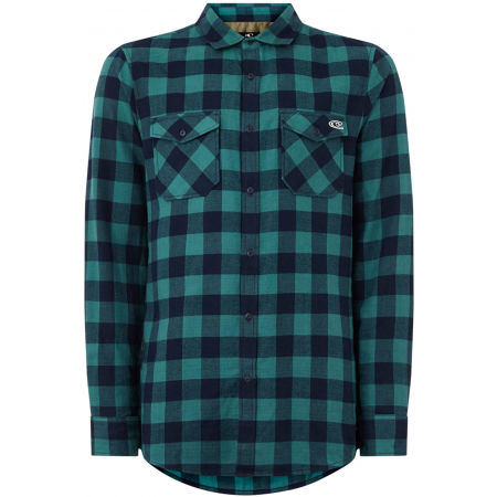 Men's shirt - O'Neill LM CHECK FLANNEL SHIRT - 1