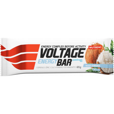 Nutrend VOLTAGE ENERGY 65G KOKOS