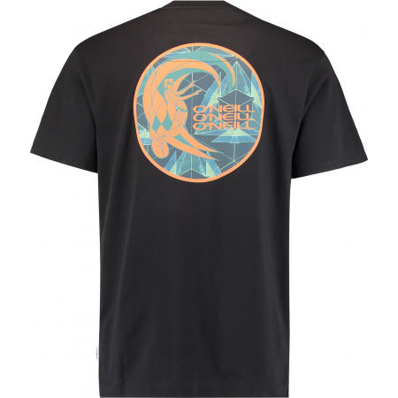 Men's T-Shirt - O'Neill LM ORIGINALS FILL T-SHIRT - 2