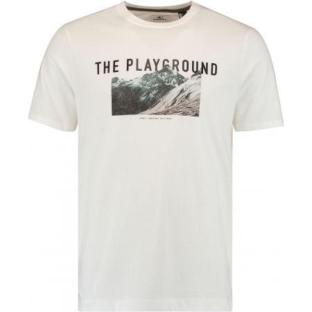 O'Neill LM OUR PLAYGROUND T-SHIRT - Pánske tričko