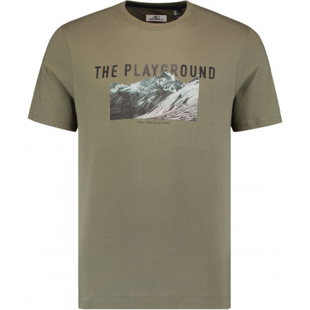Men's T-Shirt - O'Neill LM OUR PLAYGROUND T-SHIRT - 1